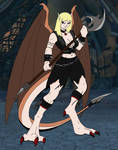 Lita Dragon