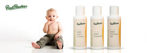 Buy Natural baby care Products