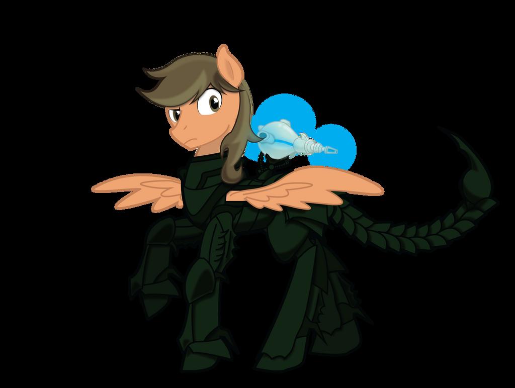 Colonel Autumn Leaf