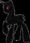 Robo Pony