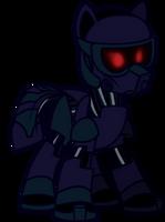 New Roam: Predator by geekladd