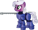 Fallout Equestria: Storm Chasers - Amathyst