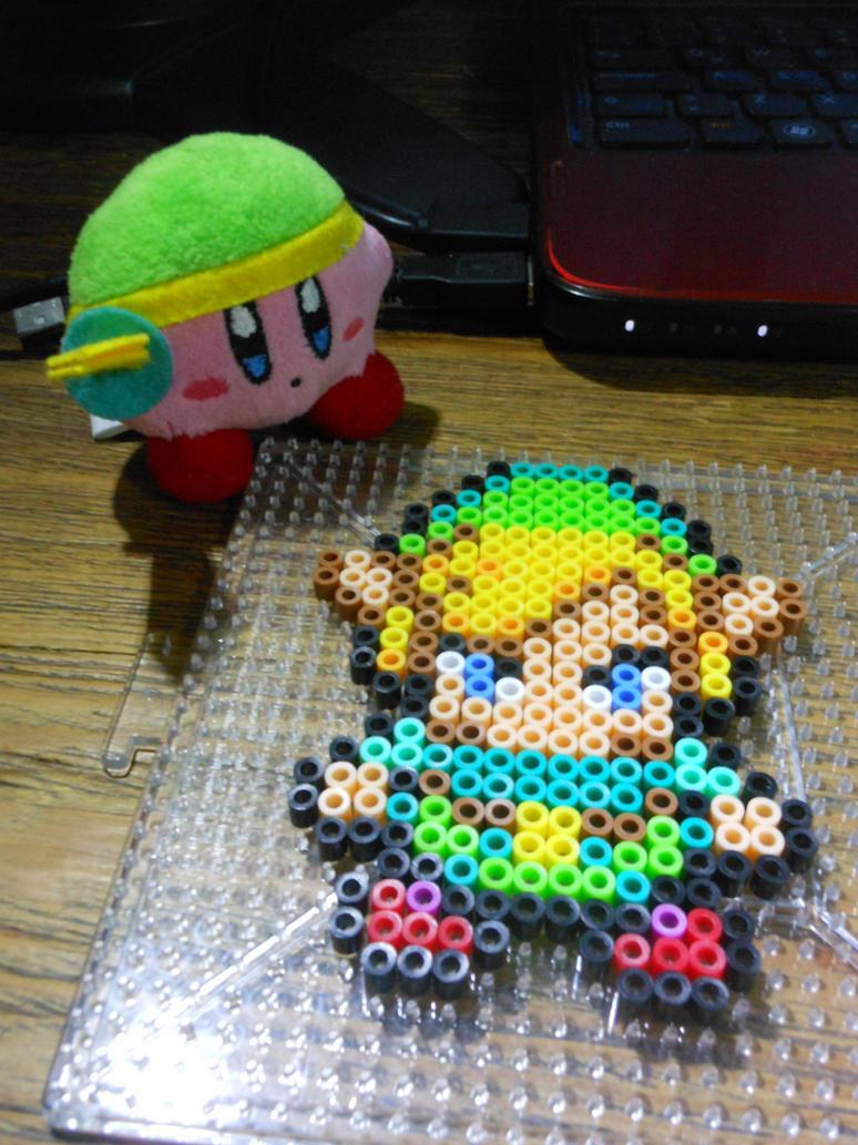 Link perler