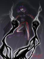 Raven Teen Titans by Ambrosine333