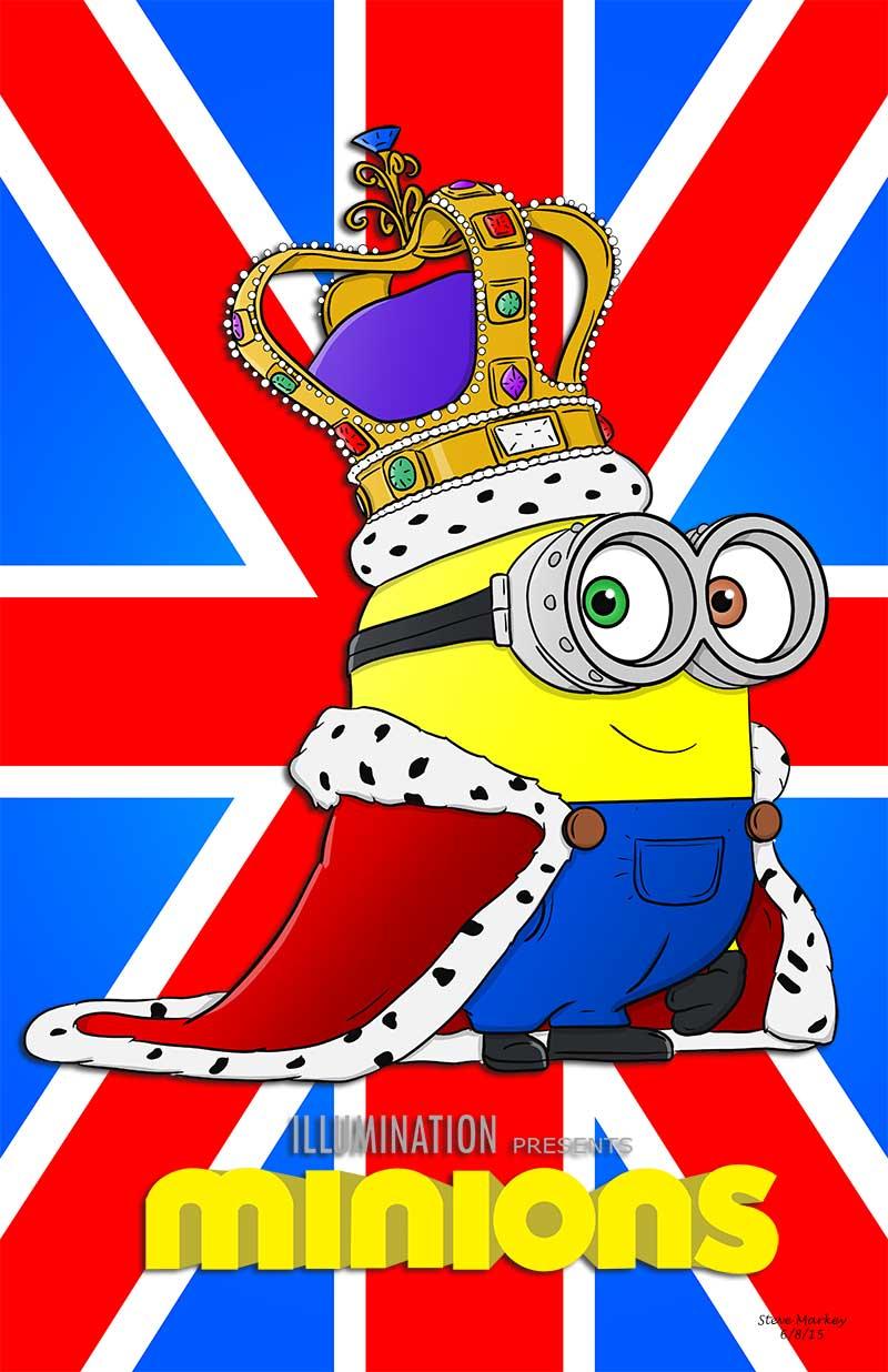 King Bob By Momarkey