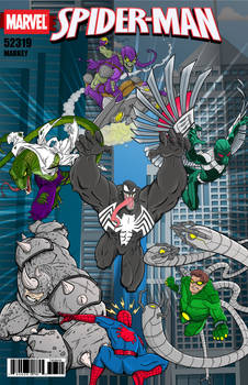 New Sinister Six