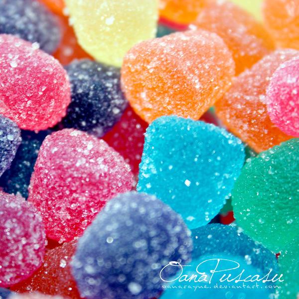 Jelly by OanaRayne