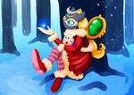 Secret Santa: Randomlot by KimsSpace