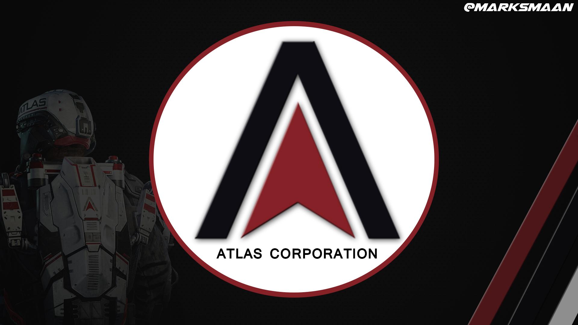 Call Of Duty: Advanced Warfare - Atlas Corporation by ...
