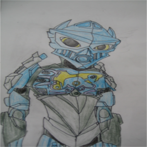 Gali 2015 by /u/buttmunch109 by r-BionicleLego