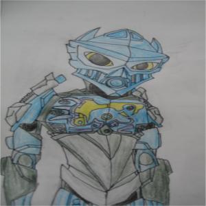 Gali 2015 by /u/buttmunch109 by r-BionicleLego