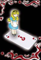 Alice in love by Bakarti