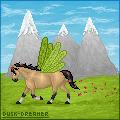 Pegasus Magic by Dusk-Dreamer