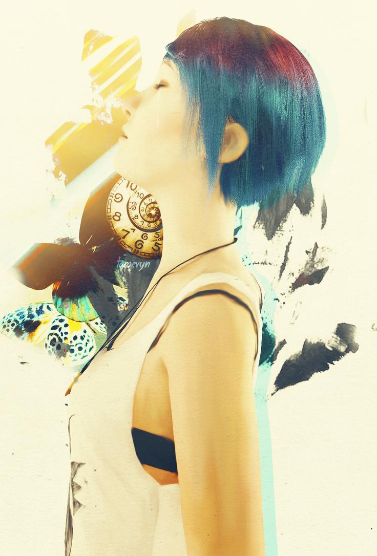 [LIS]:Butterfly Of Doom by Taraevyn