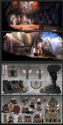 Ancient Civilisation Challenge by DeanOyebo