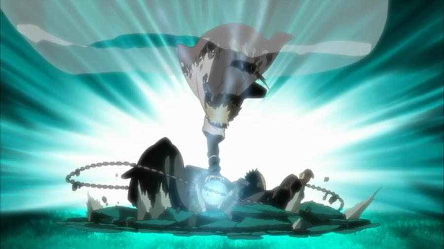 Minato's Flying Thunder God Jutsu - Level 2 by TheBoar