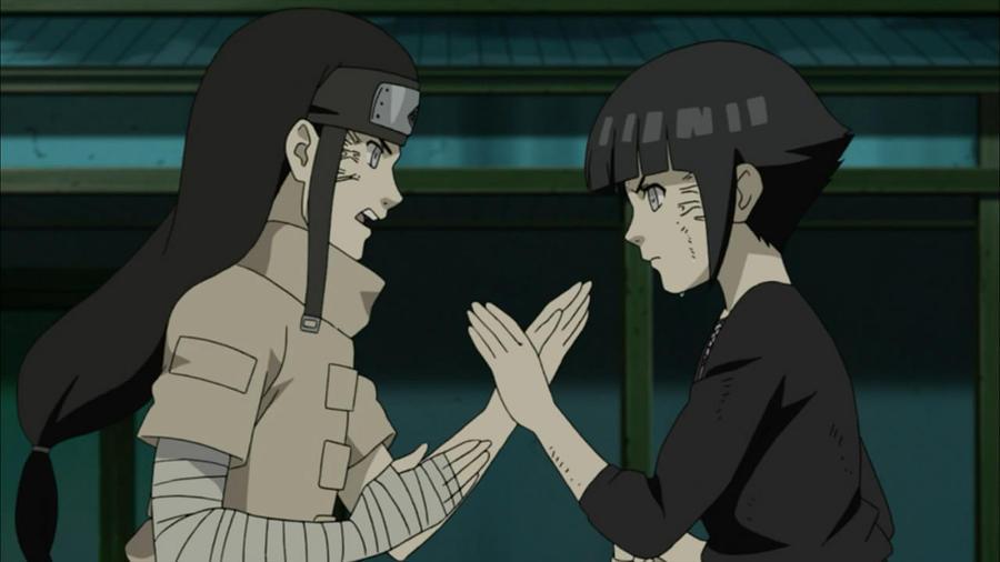 Hinata = Obito, The Ultimate Parallel