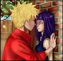 New times by naruhina08lover