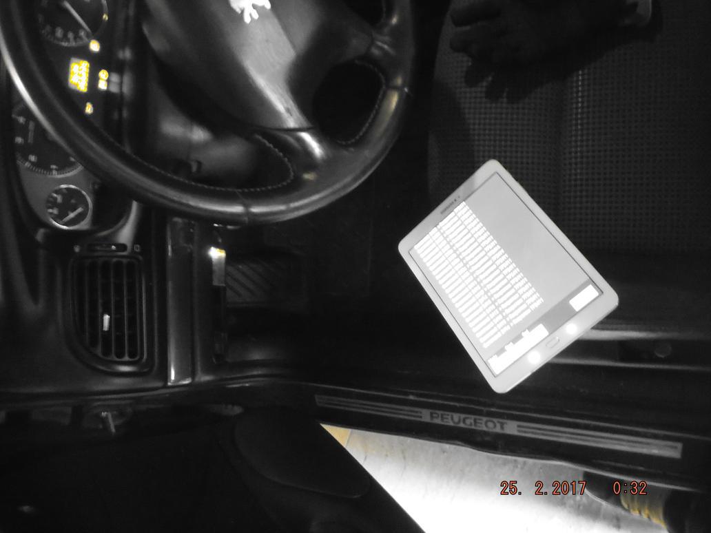 Car Hack by Renderize