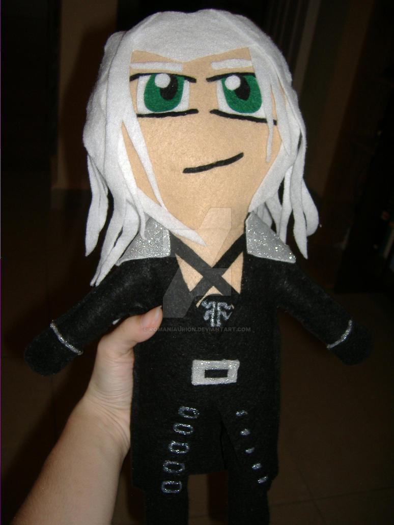 Sephiroth Toys 96