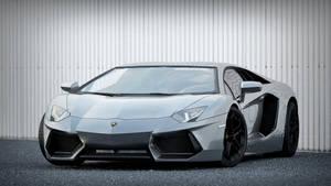 Lamborghini Aventador - Still My Fave Car !!! ^^