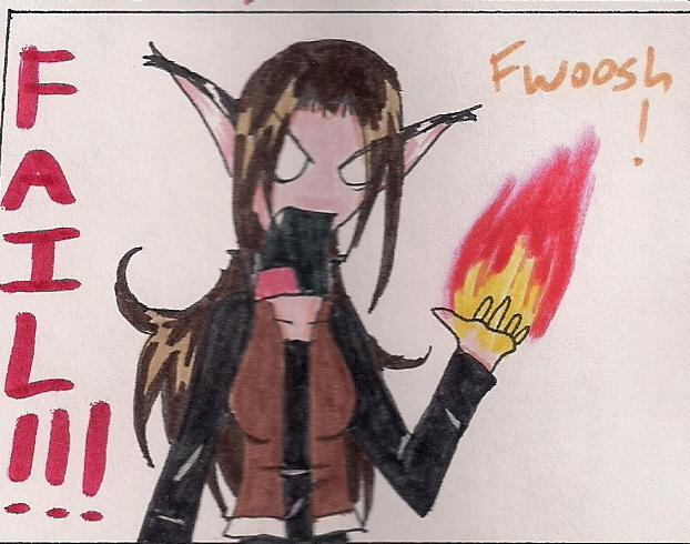 FirestarterFumei's Profile Picture