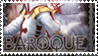 Baroque Stamp by NoodlePunk
