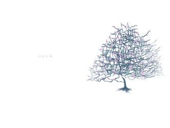 , grow , by MeganAoyama