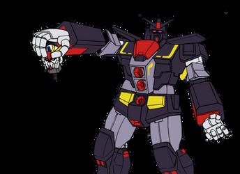 Psyco Gundam WIP