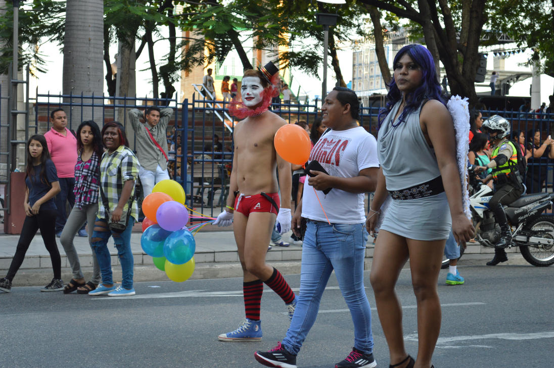 from Max guayaquil gay