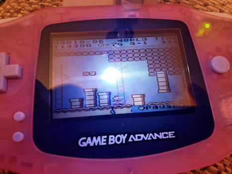 Review of Super Mario Land (Gameboy and GBA) by GameUniverso