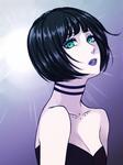 [Original] Violetta by Seraeva