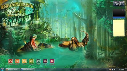Desktop 2011-12 by blastedgoose