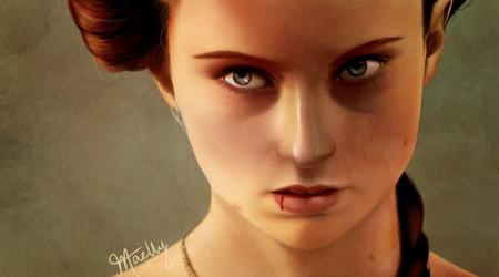 Sansa by blastedgoose