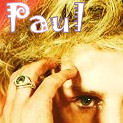 Paul from The Lost Boys Icon by FireKatCat