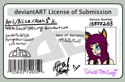 GhostTypeCorgi's Profile Picture