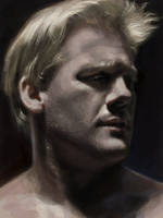 Chris Jericho by characterundefined