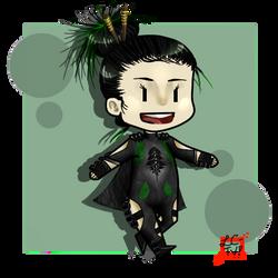 [$} Squishy! Tsuki
