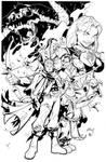 Nephilim inks