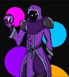 Nebula Armor