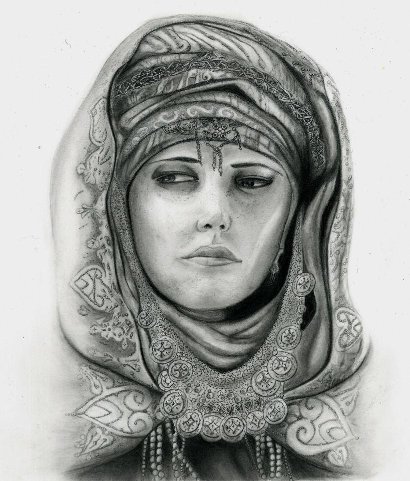 Sybilla by AliHammad93