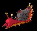 843 Snailava