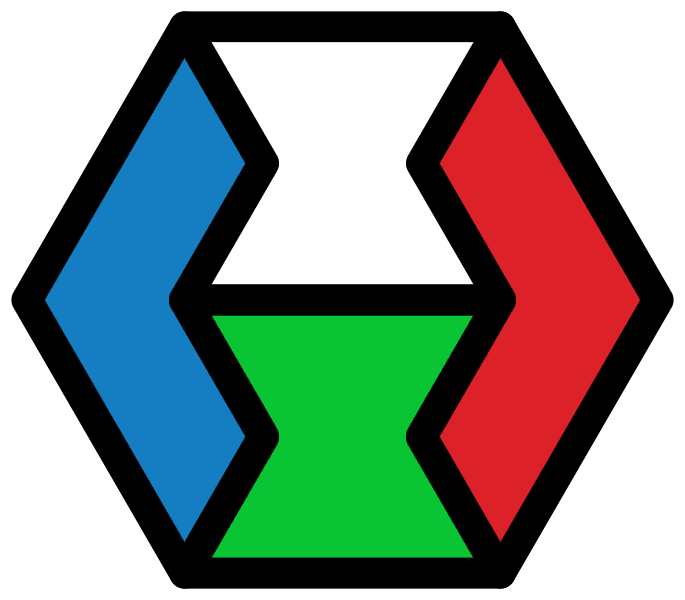 Kalos Hexagon by Saiph-Charon