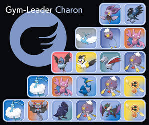 If I was a gym leader