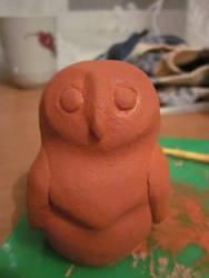 Oh dear OWL ...#1 by Teke45