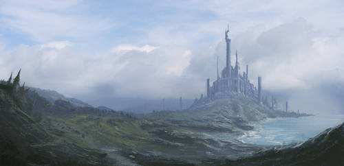 Kingdom by BobKehl
