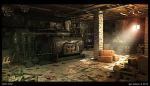 Taver Cellar
