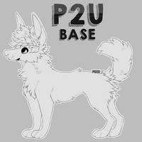P2U DOGGO BASE ! by mvse