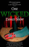 Wicked Dance Show poster