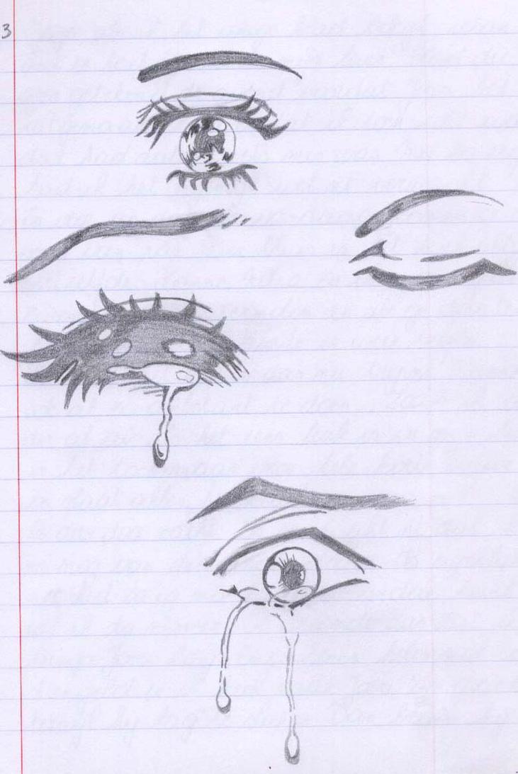 depressing things to draw - photo #32